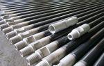 Утяжеленные бурильные трубы назначение конструкция