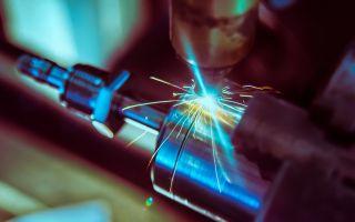 Сферы применения лазерной пайки