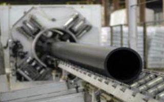 Технология производство пластиковых труб