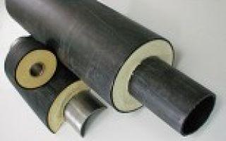 Труба стальная в изоляции прайс лист
