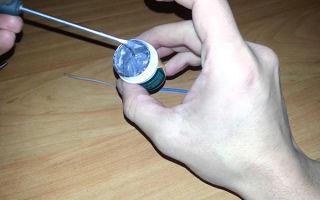 Применение высокотемпературных и низкотемпературных припоев