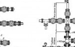 Устройство запорной арматуры скважины