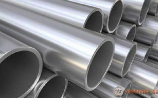 Толщина стенки трубопровода диаметром 1420 мм
