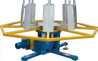 Технология изготовления пластиковые трубы