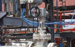 Автоматизированная запорная арматура с электроприводом