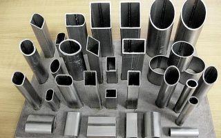 Технология производства труба в трубе