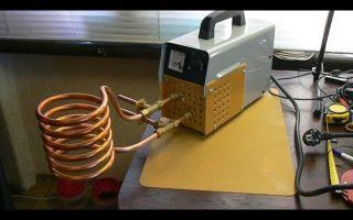 Как устроен аппарат для сварки постоянным током