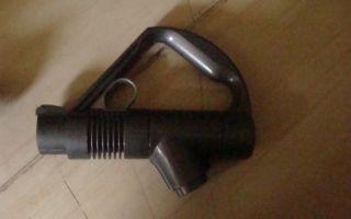 Ручка телескопической трубы dyson dc29