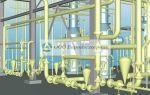 Технологических процессов строительства трубопровода