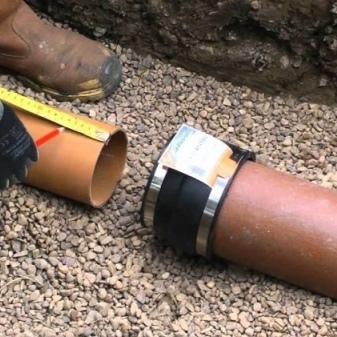 Ручное устройство для снятия фаски труб