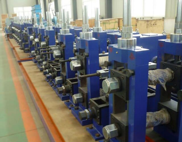 Технология производства полимерных труб