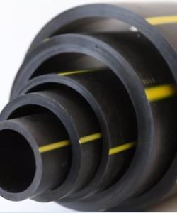 Технология производства газовой трубы