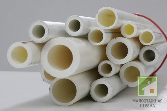 Технология получения труб из пвх