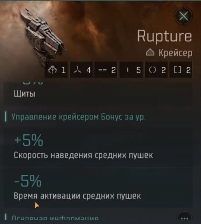 Eve фитинг буровых кораблей
