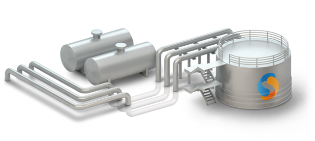 Технология сварки технического трубопровода