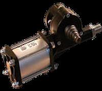 Блокировочное устройство для привода запорной арматуры dn50 pn40 с ручным управлением тросовый замок