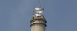Русском ремонт дымовых труб