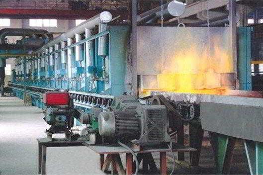 Холоднодеформированные трубы технология изготовления