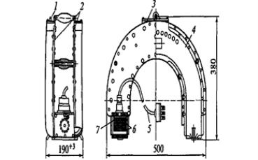 Технология неразрушающего контроля трубопроводов