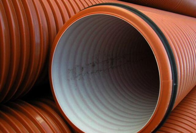 Фитинги для канализационных пнд труб