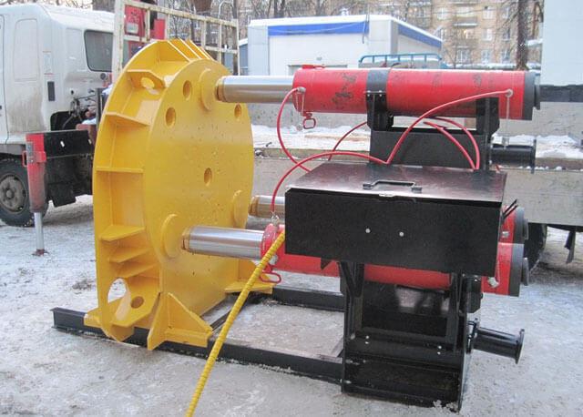 Технология прокладки трубопроводов в траншее
