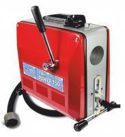 Ручное механическое устройство для чистки труб 3s