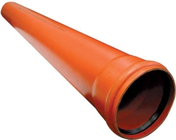 Технология прокладки трубопровода из полиэтилена