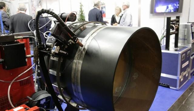 Технология сварки труб с трубными досками