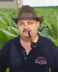 Технология изготовления трубочного табака