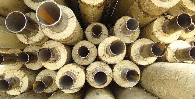 Технология производства трубы ппми