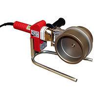 Ручной аппарат для раструбной сварки пластиковых труб
