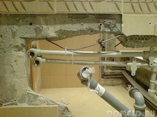 Технология сварки труб в секции