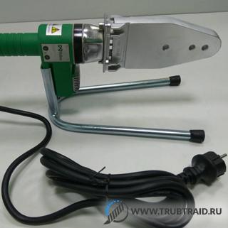 Утюг для пайки полипропиленовых труб ремонт
