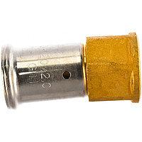 Henco фитинги для металлопластика