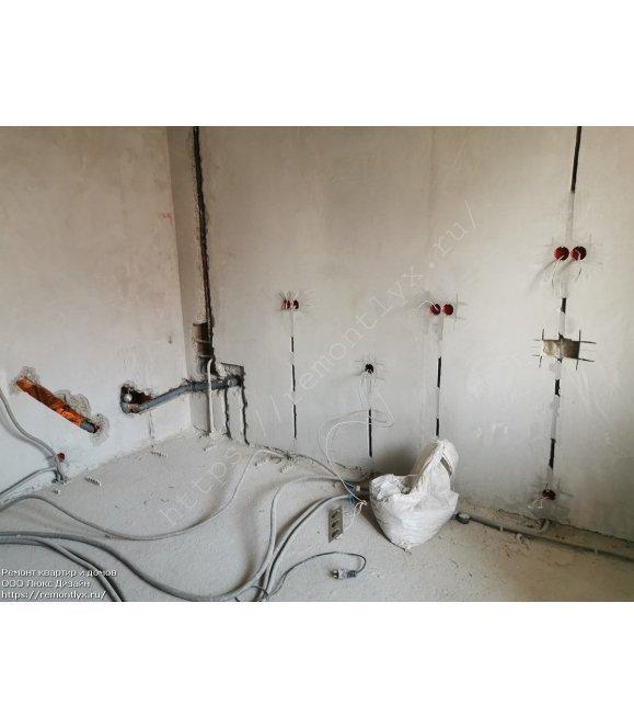 Сантехника стоимость монтажа труб