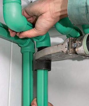 Утюг для пайки полипропиленовых труб как пользоваться