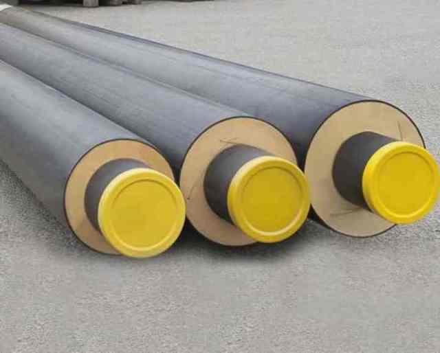 Технология внутреннего покрытия трубопроводов