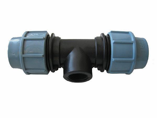 Угловые фитинги для водопровода