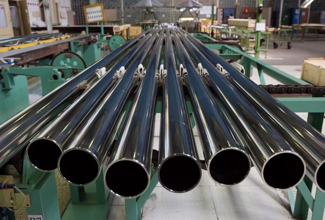 Труба стальная ду 300 внешний диаметр