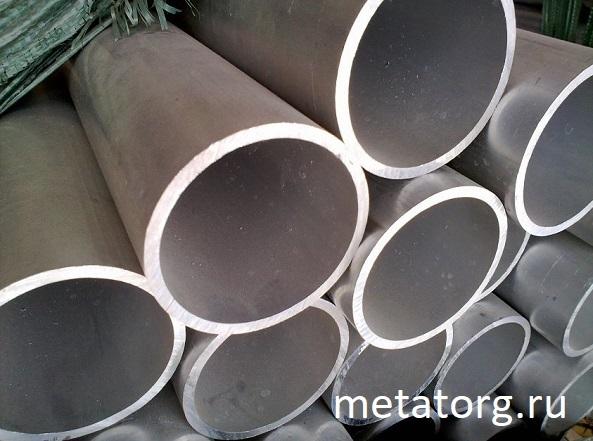Тонкостенная стальная труба в новосибирске