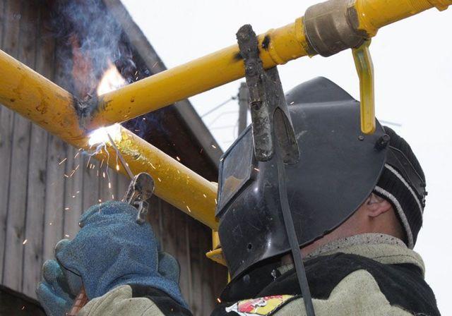 Технология сварки газовых трубопроводов