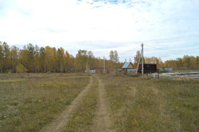Участки в трубном сосновского района челябинской области
