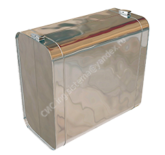 Теплоизоляционные короба для запорной арматуры