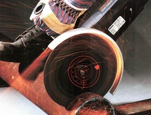 Технология разборки демонтаж заводских кирпичных труб