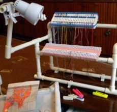 Технология изготовления конструкции из труб