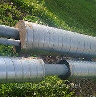 Труба стальная в ппу в оренбурге