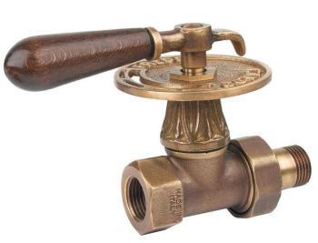 Арматура водоразборная запорная регулировочная предохранительная