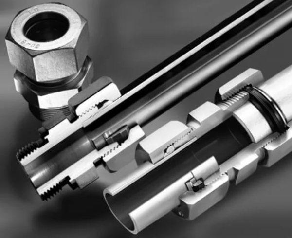 Технология врезки трубы в трубу одного диаметра