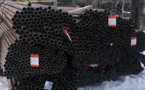 Технология изготовления водогазопроводных труб