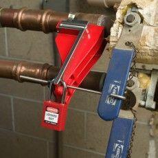 Блокировочные устройства для запорной арматуры